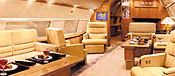 Private Jets by Montreal VIP