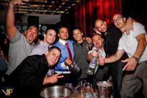 Rich bachelors in new york