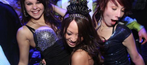XS New Years Eve Party  203