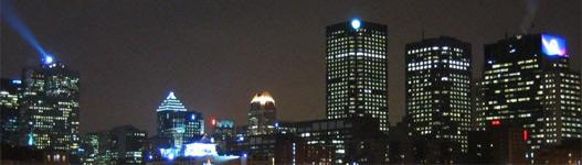 stag weekends - Montreal VIP